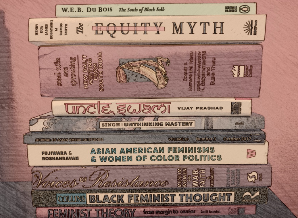 More than a Reading List: Challenging Anti-Black Racism in the  Field of South Asian Religions